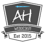 AH Webdesign - Printdesign, Webdesign, Social Media & Online Marketing aus Hamburg